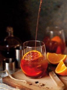 Vermouth & Aperitif